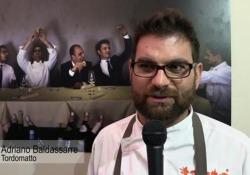 «Io vorrei, non vorrei, ma se vuoi», lo chef Adriano Baldassarre a Taste of Roma