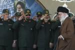 """L'Iran sfida l'Europa: """"Pronti ad aumentare la portata dei nostri missili"""""""