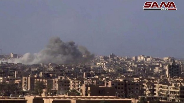 Isis Siria profughi uccisi, Sicilia, Mondo