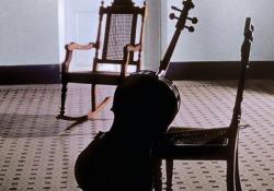 Il book trailer de «Gli Innocenti»: la storia d'amore di due musicisti con due destini lontani ma simili che si incontrano grazie al Doppio concerto per violino e violoncello di Johannes Brahms