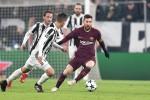 Champions, il pari col Barcellona non basta: qualificazione rinviata per la Juve