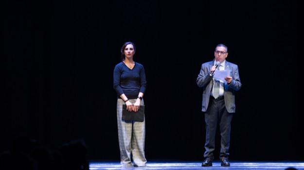 spettacolo beneficenza, Trapani, Cultura