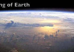 La Nasa ha registrato l'armonia delle sfere celesti