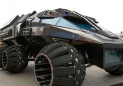 Il prototipo del nuovo rover che dovrebbe portare gli astronauti su Marte nel 2030 è stato presentato alla Nasa in Florida