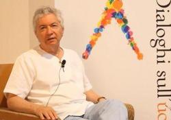 «La cultura è per tutta la società»Donald Sassoon a Dialoghi sull'uomo