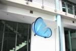Le farfalle robot che volano «a guida autonoma»