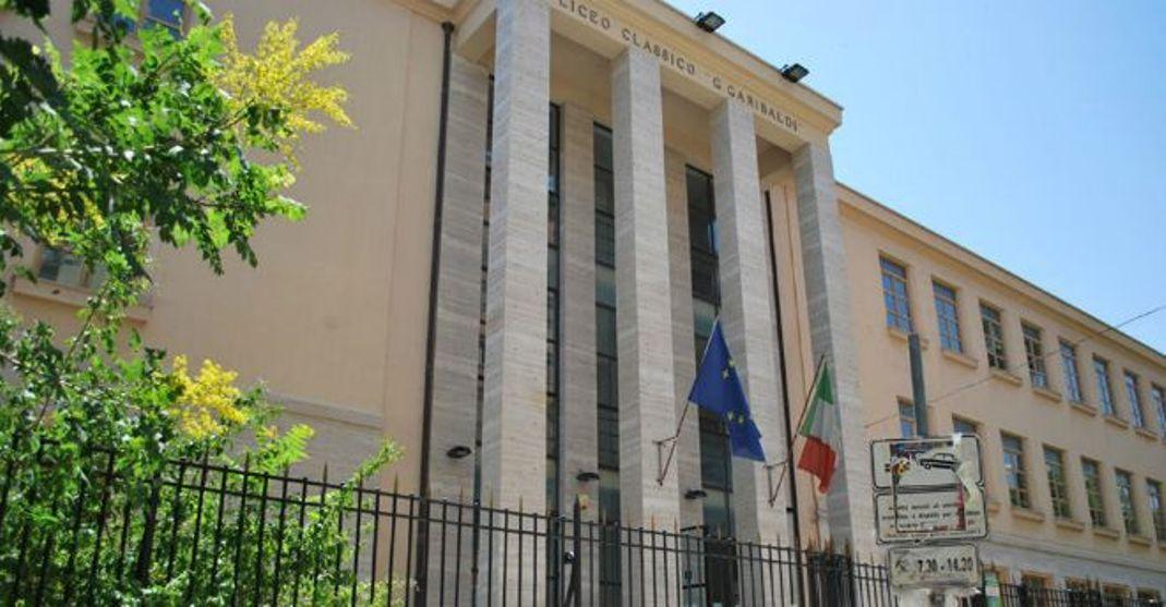Nubifragio su Palermo, danni e disagi in città