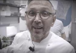 Lo chef Bruno Barbieri: «Oggi ci sono troppi programmi di food in tv»