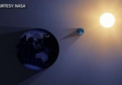 Lo spettacolo dell'eclissi totale del 21 agosto