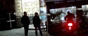I nuovi assetti della famiglia mafiosa del Borgo Vecchio: 17 arresti. I commercianti raccontano le estorsioni