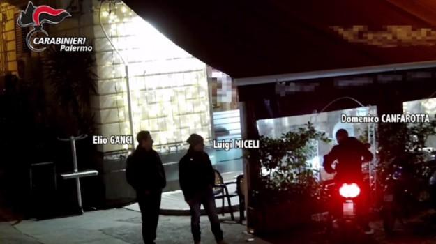 Arresti mafia Borgo Vecchio, Palermo, Cronaca