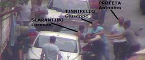 """La """"Dallas"""" di Palermo: ecco dove un cinquantenne fu pestato da una squadra punitiva"""