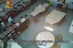 Sberle e bimbi trascinati per terra, arrestate 3 maestre d'asilo: registrati 52 casi di violenza