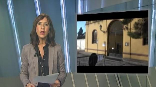 Il notiziario di Tgs edizione del 21 novembre - ore 20.20