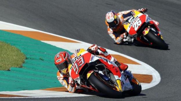 MOTOGP, Andrea Dovizioso, Marc Marquez, Sicilia, Sport