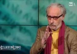 Massimo Fagioli, psichiatra dell'analisi collettiva e guru della sinistra: «Scrivere è un pensiero che passa nella mano»