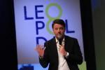 Leopolda, oggi si chiude: Renzi bandisce le alleanze, ma i nodi restano