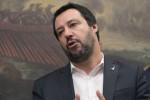 """C'è l'accordo su biotestamento, bufera su frase di Salvini: """"Non mi occupo di morti"""""""