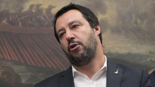 biotestamento, ius soli, Matteo Renzi, Matteo Salvini, Sicilia, Politica