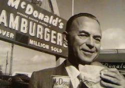 McDonald's, storia dell'uomo che fondò un impero