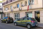Vestiti e orologi contraffatti venduti su Facebook: 4 denunce nel Ragusano