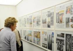 Gianluigi Colin, Antonio Troiano e Piergaetano Marchetti raccontano la mostra allestita dentro la Triennale di Milano