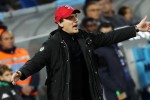 Napoli e Inter rallentano, Juve seconda. Il Milan vince e salva Montella
