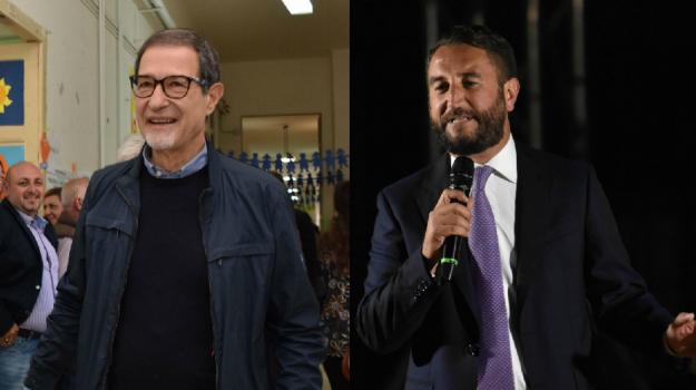 cantieri, Giancarlo Cancelleri, Nello Musumeci, Palermo, Economia