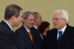 Agli Stati Generali il primo incontro tra Mattarella e Musumeci