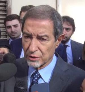 """Musumeci: """"Situazione finanziaria della Regione grave, esercizio provvisorio per due mesi"""" - Video"""