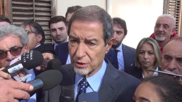 assessori regione, Gianfranco Miccichè, Nello Musumeci, Sicilia, Politica