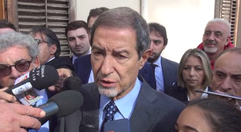 Giunta Musumeci, anche Lombardo avrà un assessore. Tutte le trattative