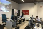 """""""Basta precariato"""", i ricercatori occupano il Cnr di Palermo"""