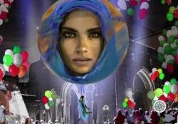Muscat ha ospitato lo spettacolo di Paolo Dalla Sega, una rappresentazione sul moderno rinascimento del Paese