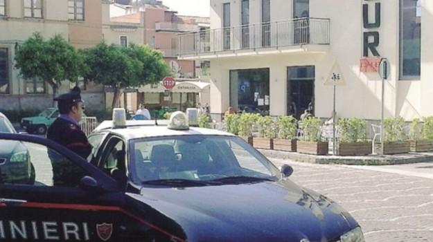 Omicidio Leonardi, Enna, Cronaca