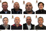Fiancheggiatori di Messina Denaro, chieste 13 condanne