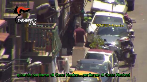Arresti mafia Palermo, Palermo, Cronaca