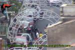"""Colpo alla """"famiglia"""" di Santa Maria di Gesù, i nomi dei 27 arrestati"""