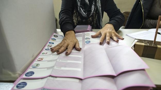 caltanissetta stop elezioni provinciali, Caltanissetta, Politica