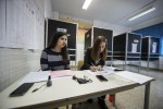 Ostia al voto per il ballottaggio, urne vigilate da agenti