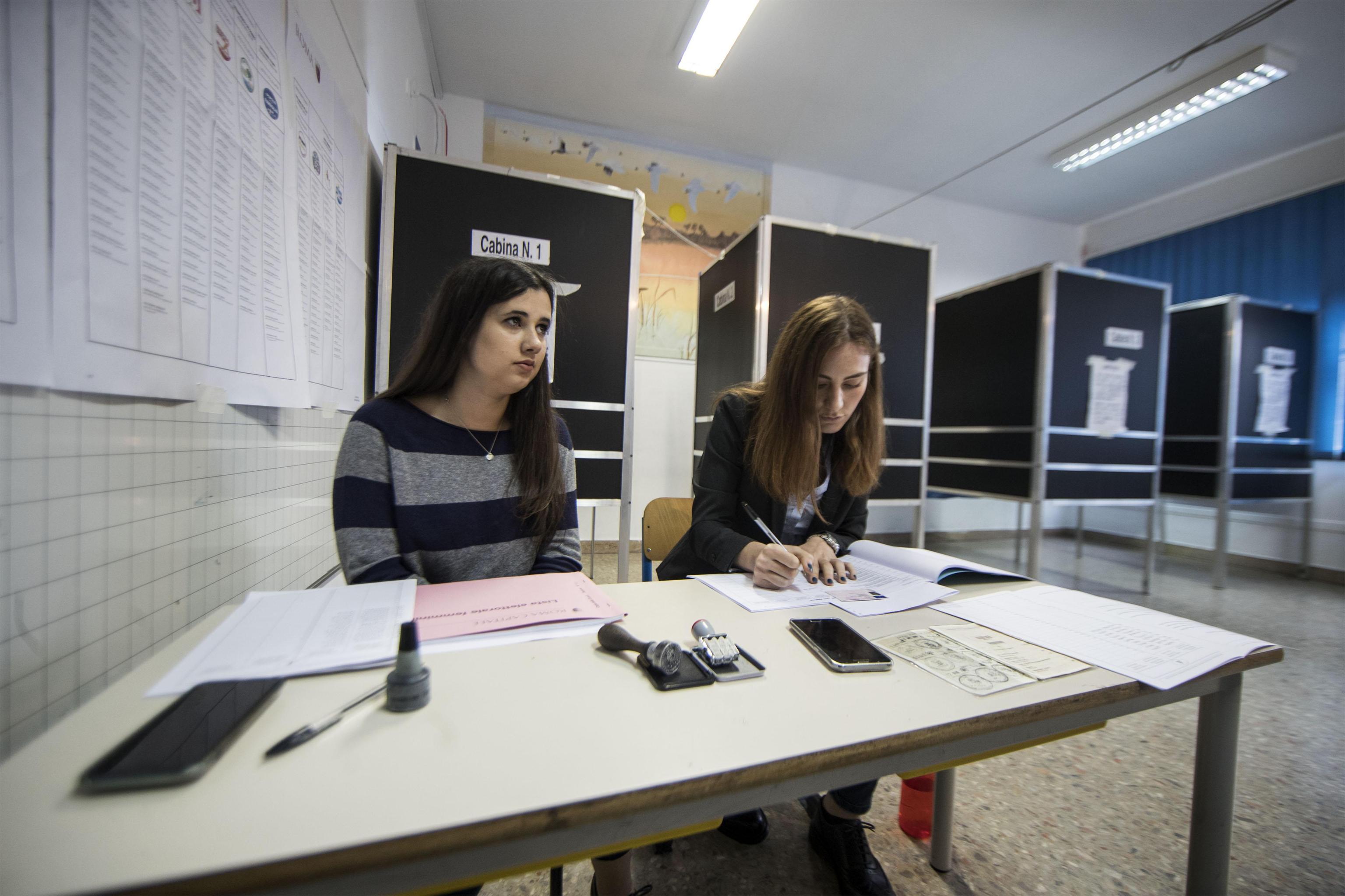 Elezioni a Ostia: blindati 183 seggi