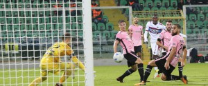 Il Palermo crolla al Barbera: le immagini della sconfitta contro il Cittadella - Video