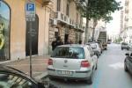 Milazzo, i parcheggi a pagamento verso la riattivazione