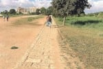 Scoperti a Selinunte resti di 2.700 anni fa