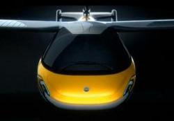 Il prototipo della società slovacca AeroMobil