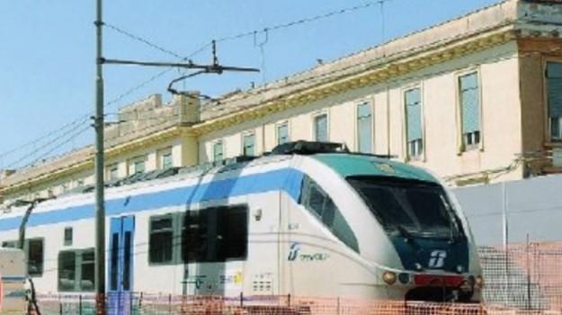 passante ferroviario palermo, treno palermo-punta raisi, Palermo, Economia