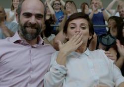 In esclusiva per Corriere della Sera una clip del nuovo film del regista spagnolo Julio Medem