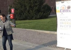 «Percorsi diVersi»: la poesia per le strade di Milano