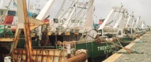 La Marina sventa il sequestro di due pescherecci di Mazara