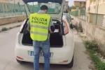 Commercio ambulante irregolare a Caltanissetta, sospese 5 licenze